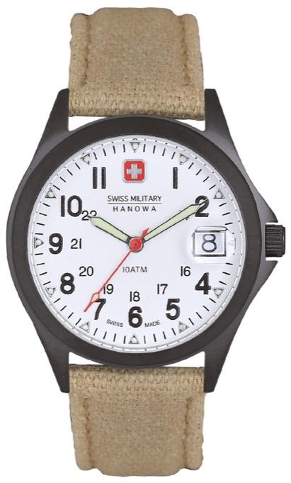 Швейцарские часы Swiss Military Hanowa